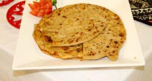 Qeema Paratha | Quick Recipe