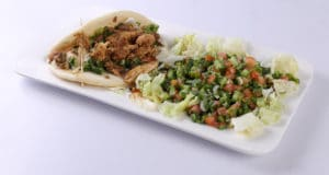 Roasted Chicken Shawarma Recipe | Dawat