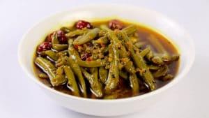 Saim ki Phali ka Achar Recipe | Mehboob's Kitchen