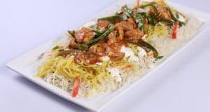 Singaporean Rice Recipe | Tarka