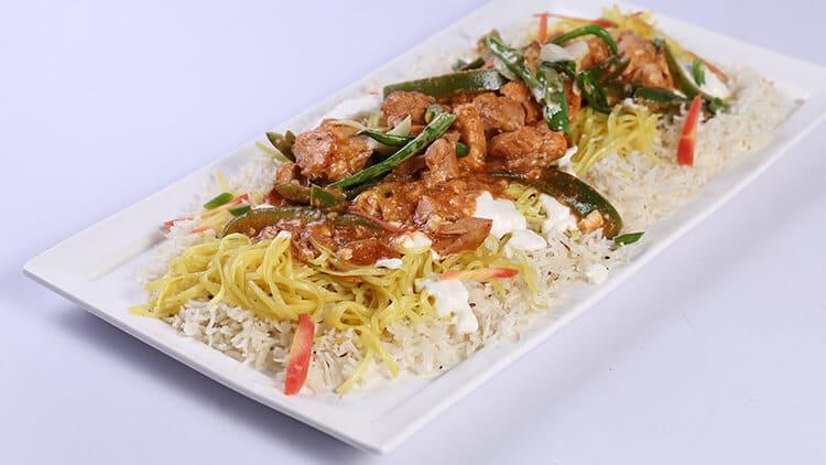 Singaporean Rice Recipe   Tarka