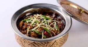 Stew Qeema Recipe | Lazzat