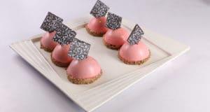 Strawberry Cheese Dessert Recipe| Evening With Shireen