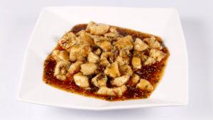 Thai Sweet Chili Chicken Recipe | Food Diaries