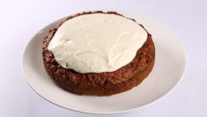 Beetroot Ginger Cake Recipe | Food Diaries