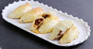 Cinnamon Apple Turnovers Recipe | Food Diaries