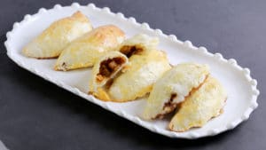 Cinnamon Apple Turnovers Recipe | Food Diaries