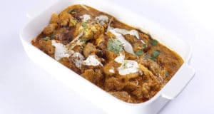 Makhni Mutton Recipe | Tarka