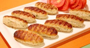 Reshami Kabab | Quick recipe