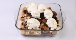 Waffle Cone Recipe   Mehboob's Kitchen