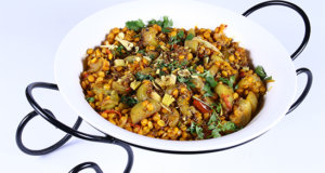 Achari Daal Lauki | Quick Recipe
