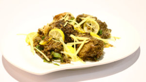 Afghani Pepper Roash Recipe | Lively Weekends
