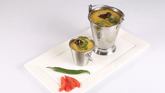 Awadhi Daal Recipe | Lazzat
