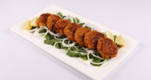 Barbeque Spicy Chicken Kabab Recipe | Mehboob's Kitchen