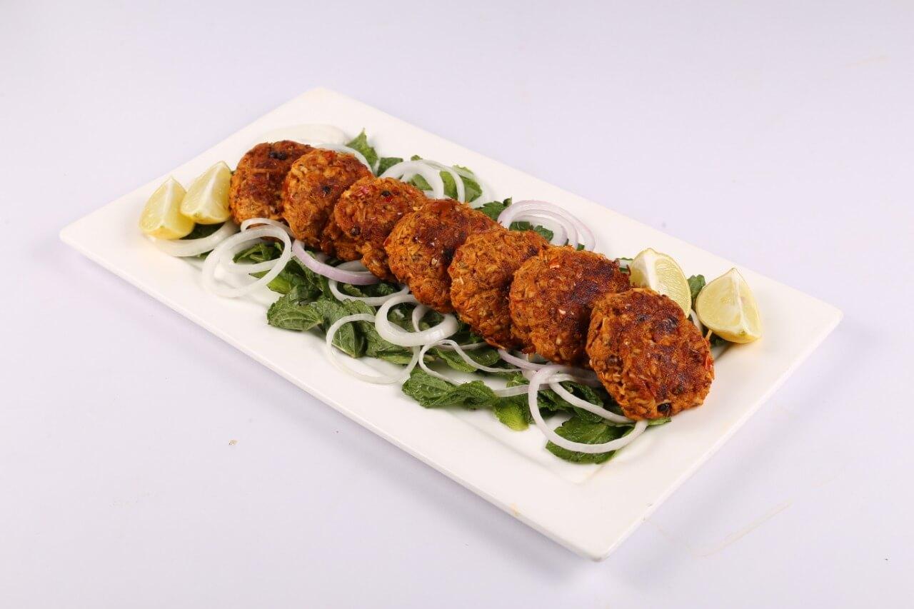 Barbeque Spicy Chicken Kabab Recipe | Mehboob's Kitchen