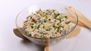 Bean Salad Recipe | Mehboob's Kitchen