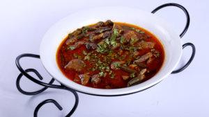 Bhindi Gosht Recipe | Lazzat