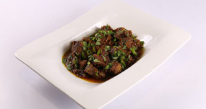 Bhuna Gosht | Quick Recipe