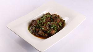 Bhuna Gosht | Quick Recipe