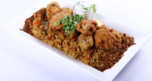 Bohri Chicken Pulao Recipe | Food Diaries