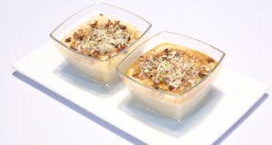 Butterscotch Phirni Recipe | Lazzat
