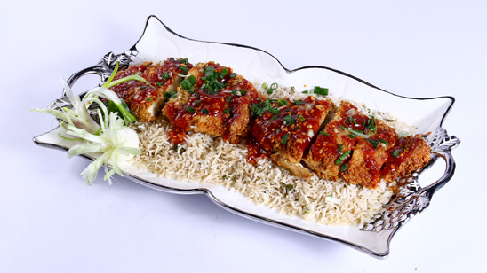 Chicken Katsu Recipe   Food Diaries