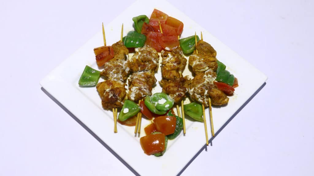 Chicken Chatkhara Boti Recipe | Flame On Hai