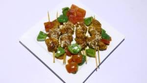 Chicken Chatkhara Boti Recipe   Flame On Hai