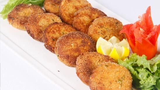 Creamy Korma Kabab Recipe | Masala Mornings