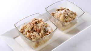 Double Roti aur Suji ka Halwa Recipe | Tarka
