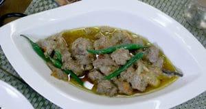 Dum Pukht Karahi Recipe | Lively Weekends