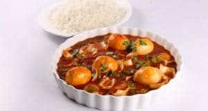 Egg Jalfrezi Recipe   Mehboob's Kitchen
