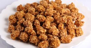 Flakey Nuggets Recipe | Quick Recipe