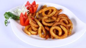 Fried Mashed Potatoes Recipe | Dawat