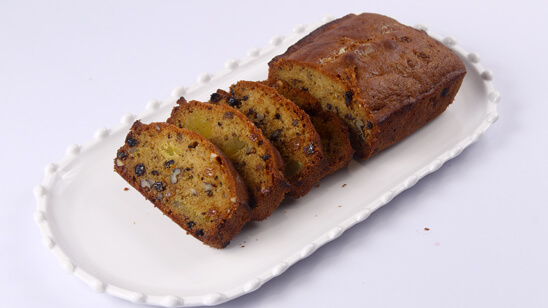 Fruit Cake Recipe | Mehboob's Kitchen