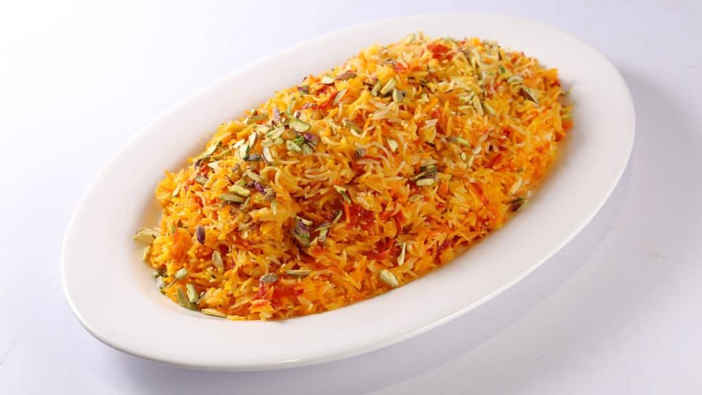 Gajar Ka Zarda Recipe | Mehboob's Kitchen