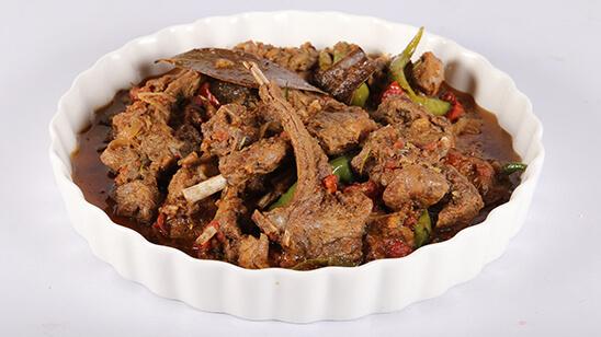 Galawati Chops Recipe | Tarka
