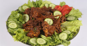 Ghee Roast Mutton Chops | Quick Recipe