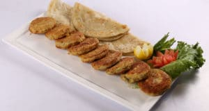 Hariyali Chicken Kabab Recipe | Masala Mornings