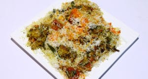 Hyderabadi Dum Biryani Recipe | Lively Weekends