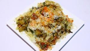 Hyderabadi Dum Biryani Recipe | Lively Weekends