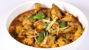 Karahi Chicken Masala Recipe | Tarka