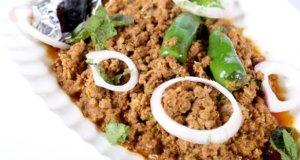 Kabab Masala Recipe | Tarka