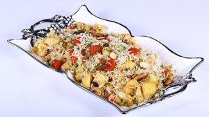 Kashmiri Biryani Recipe | Dawat