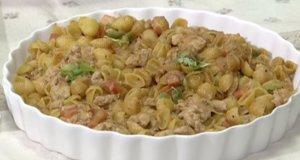Macaroni Qeema Recipe | Tarka