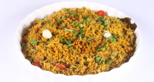 Moong Pulao Recipe | Tarka