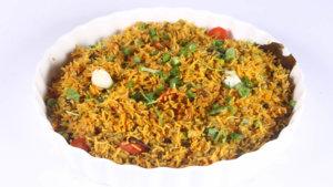 Moong Pulao Recipe | Tarka