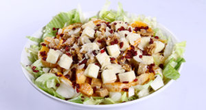 Orange Salad Recipe | Lazzat