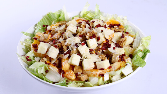 Orange Salad Recipe | Lazzat