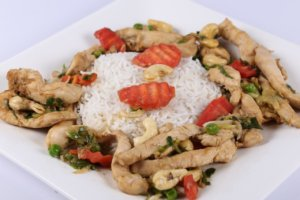 Oyster Chicken Recipe | Food Diaries